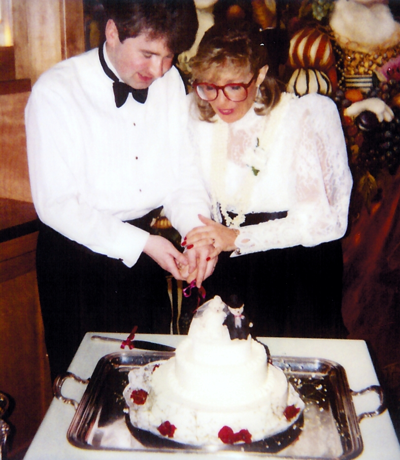 Cutting the Cake, 1991