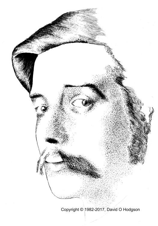 Young H G Wells (Incomplete)