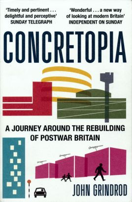 Cover of Concretopia Book