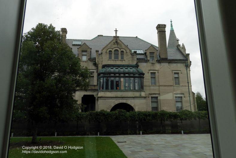 The American Swedish Institute
